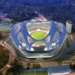 東京オリンピック2020!会場の新国立競技場がやばい?経済効果あり?