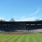 高校野球2014夏の日程!甲子園チケットの料金と種類、発売場所!