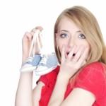 妊娠で尿漏れする原因と対処法!破水との見分け方。