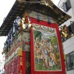祇園祭の秘密 日本人の祖先はユダヤ人? お祭りの日程、見所、交通規制情報、歩行者天国、トイレ情報!