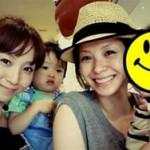 松浦亜弥&橘慶太ツーショット!藤本美貴ブログに最新画像!激やせ!