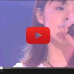 松浦亜弥結婚後初ライブでひこうき雲披露!2014年CD発売予定?