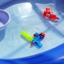 子供水いぼはDHCで治る?保育園でうつるのでプールは入れない?